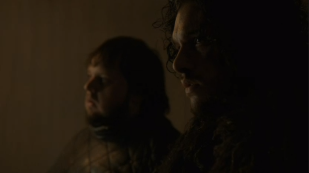 jon and sam