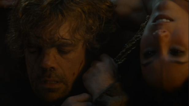 tyrion kills shae